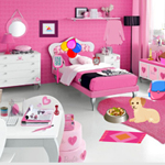 Barbie Room Hidden Objects thumbnail