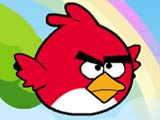 Thumbnail of Angry Bird Forest Adventure