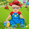 Thumbnail of Bestgames Stylish Baby Dress-Up