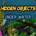 Hidden Objects Under Water thumbnail