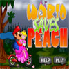 Mario Saves Peach thumbnail