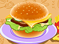 Thumbnail of Cooking perfect burger