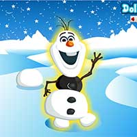 Thumbnail of Frozen Olaf Fix and Dress