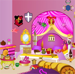 Thumbnail of Princess Room Objects