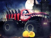 New Monster Truck Halloween Hunt thumbnail