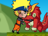 Thumbnail of Naruto Fight Beasts