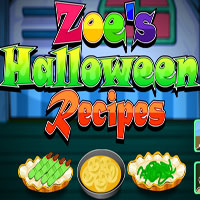Zoes Halloween Receipes  thumbnail