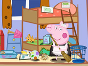 Thumbnail of Peppa Pig Clean Room