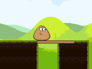 Thumbnail of Pou Stick Adventure