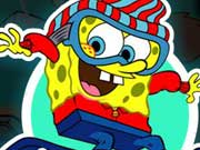 Thumbnail of Spongebob Love Puzzle