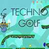 Thumbnail of Techno Golf