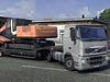 Thumbnail for Volvo Truck Differences