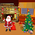 Thumbnail of Xmas Santa Room Escape