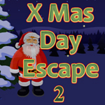 Thumbnail of Xmas Day Escape 2