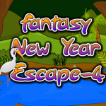 Thumbnail of Fantasy New Year Escape 4
