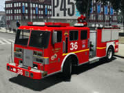 Thumbnail of Fire Trucks Differences