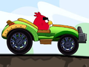 Thumbnail of Angry Birds Cross Country