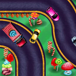 Candyland Parking thumbnail