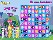 Thumbnail of My Little Pony Cutie Match