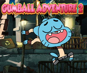Thumbnail of Gumball Adventure 2
