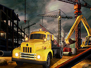 Thumbnail for Construction City Cargo