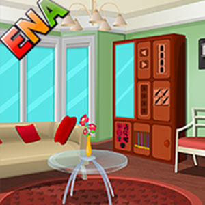 Thumbnail of Stylish House Escape 2