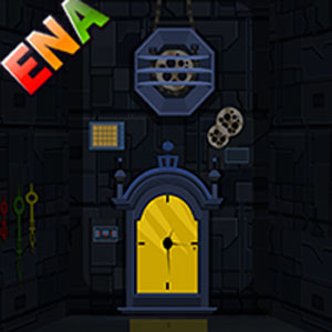 Thumbnail of  Clock Tower Escape
