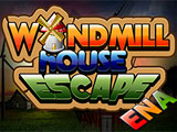 Thumbnail of Windmill House Escape