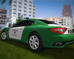 Thumbnail for Maserati Police Puzzle