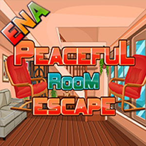 Thumbnail of Peaceful Room Escape