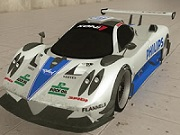 Thumbnail of Sport Cars Hidden Letters