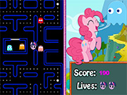 My Little Pony Pac-Man thumbnail
