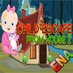 Thumbnail of Child escape from house-2