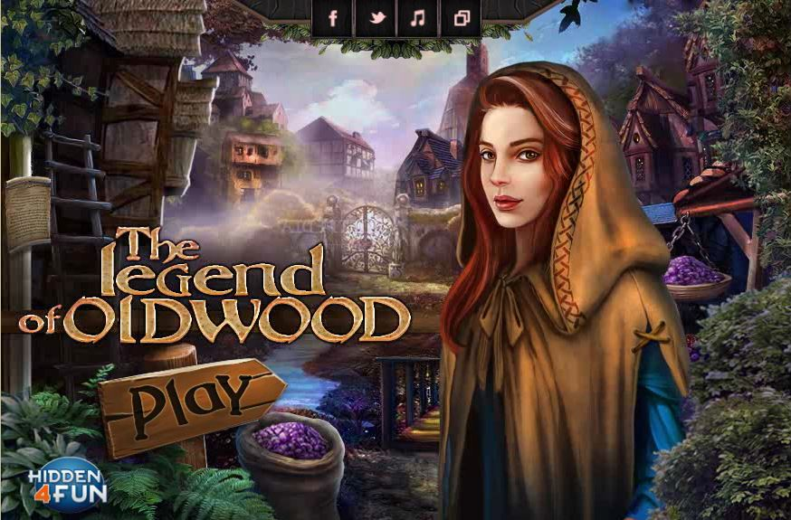The Legend of Oldwood thumbnail