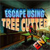 Escape using tree cutter  thumbnail