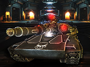 Tank World Domination thumbnail