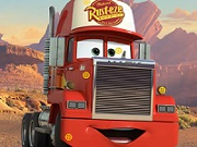 Thumbnail of Mack Truck Hidden Tires