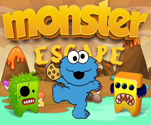 Monster Escape thumbnail