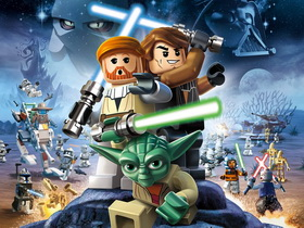Thumbnail of Lego Star Wars 3 Puzzle