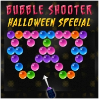 Thumbnail for Bubble Shooter Halloween Special