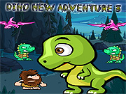 Thumbnail of Dino New Adventure 3