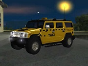 Thumbnail for Hummer Taxi Jigsaw