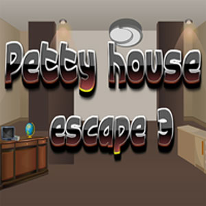 Petty House Escape 3 thumbnail