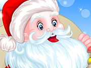 Santa at the SPA thumbnail