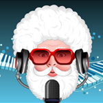 Thumbnail of DJ Santa Claus