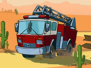 Thumbnail for Fireman Kids Western