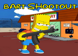 Thumbnail for Bart Shootout