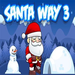 Thumbnail for Santa Way 3