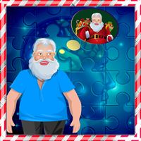 Thumbnail for Memory Loss Santa