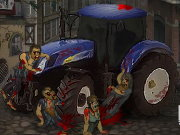 Thumbnail for Zombie Tractor